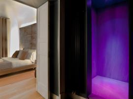 Suite Auteri Palace, hotel conveniente a Catania