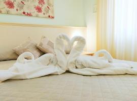 Hotel Atmosfere Beach, hotel in Cesenatico