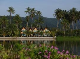 Laguna Beach House, отель в городе Чанг