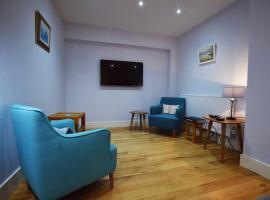 Hideaway, hotel in Kingsbridge