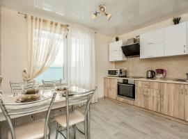 аппартаменты в тольятти