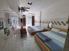 Bisla Homestay, khách sạn ở Quy Nhơn