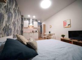 Apartments Marble Dream, hotel in Krasnodar