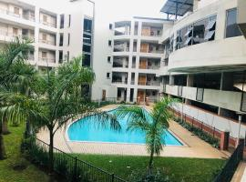 Umhlanga Ridge self-catering apartment, apartment in Durban