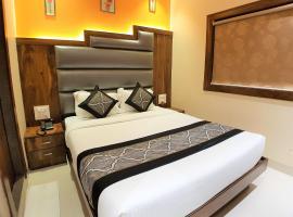Hexa Nest, hotel in Mumbai