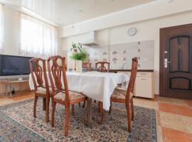 Дом для гостей города, отель в Казани