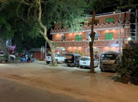 Bagan Comfort Hotel, hotel din Bagan