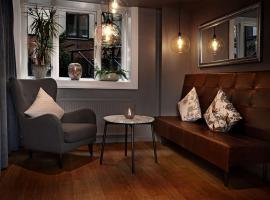 Best Western Hotel Hebron, hotel in Copenhagen