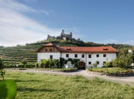 Weinhaus Nigl, Bed & Breakfast in Senftenberg