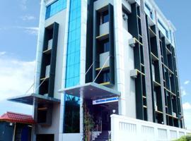 VAYO TRI-STAR RESIDENCY Cochin, hotel near Cochin Shipyard, Ernakulam