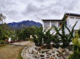 Sling N Stone Vacation Homes, Mt Kinabalu, homestay in Kundasang