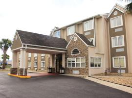 Quality Inn & Suites - Myrtle Beach, hotel in Myrtle Beach