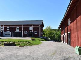 Bränntorps Gård, hotell nära Kolmårdens djurpark, Kolmården