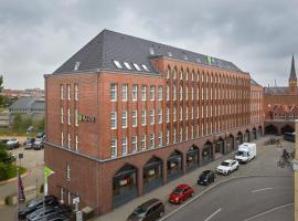 H+ Hotel Lübeck, hotel i Lübeck