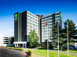 Holiday Inn - Glasgow Airport, hotel in Paisley