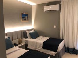 Apartamento próprio dentro de Hotel, hotel en Cabo Frío
