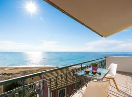 Glyfada panoramic sea view 146, pet-friendly hotel in Glyfada