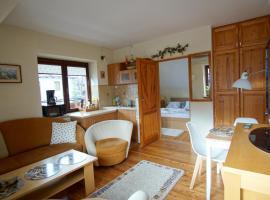 Apartamenty Bajka, pet-friendly hotel in Zakopane