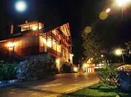 Отель Чинара