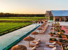 Quinta Da Comporta - Wellness Boutique Resort, hotel in Comporta