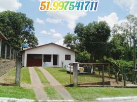 Casa da NONNA, holiday home in Gramado
