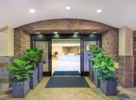 Holiday Inn Express Hotel & Suites San Diego Airport - Old Town, hotel in San Diego