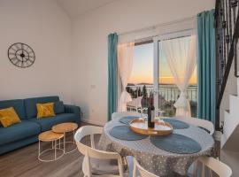 Apartments Villa Maria, luxury hotel in Mlini