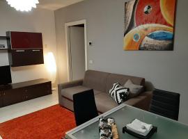 Venezia Suite Apartment, hotel en Mira