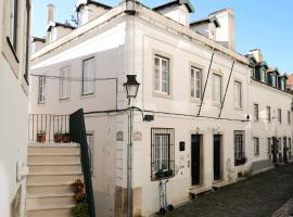 Casa da Pendoa, hotel in Sintra