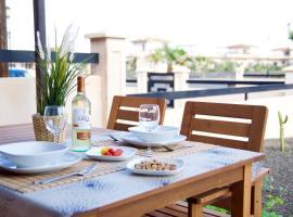 Little Dream Cottage - Perfect for Relaxing getaway, hotel en La Oliva