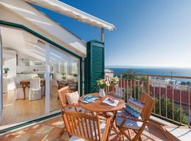 Sun Spalato Hills, hotel in Split