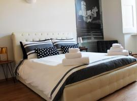 Via Giotto, 5, apartment in Assisi