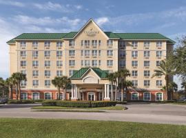Country Inn & Suites by Radisson, Orlando Airport, FL, hotel near Orlando International Airport - MCO,