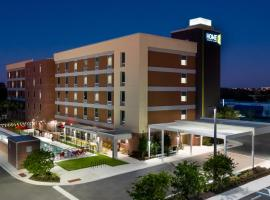 Home2 Suites By Hilton Orlando Near UCF, hotel in Orlando