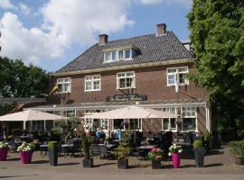 De Gouden Molen, hotel dicht bij: Station Tiel, Rossum