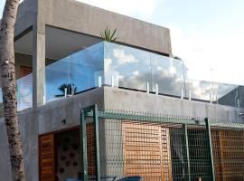 Casa entre rio e mar, pet-friendly hotel in Marechal Deodoro