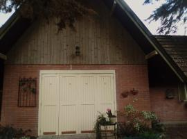 sossego do vale, holiday home in Gramado