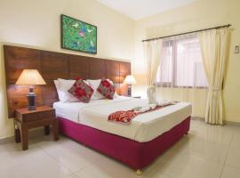 Abian Srama Hotel and Spa, hotel near MakBeng's Warung, Sanur