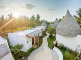 Resto Sea Resort - Baan Krut, hotel with jacuzzis in Prachuap Khiri Khan