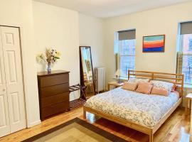Spacious Brooklyn flat, apartment in Brooklyn