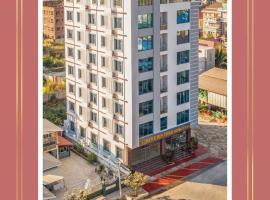 Shwe Hin Thar Hotel, hotel in Mandalay