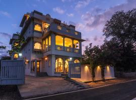 Villa Sagat Raaso by Vista Rooms, hotel in Udaipur