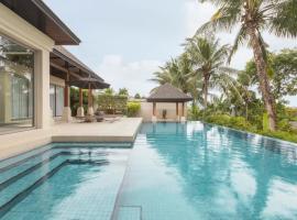 The Pavilions, Phuket, hotel near Laguna Phuket Golf Club, Bang Tao Beach