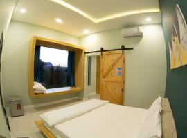Thanh Thanh Mini Hotel, khách sạn ở Ấp Long Hà