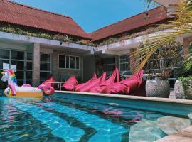 Lolo Apartment, apartment in Canggu