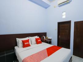 OYO 2453 Artha Graha Vip, hotel in Banyuwangi