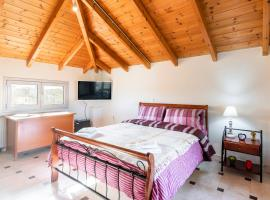 Stilvi Ic - Idyllic and picturesque view in a cozy loft, accessible hotel in Chalkida