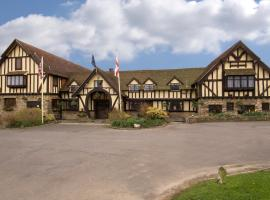 The Horseshoe Inn – RelaxInnz, hotel in Herstmonceux