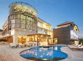 Signature Bali Sanur, hotel in Sanur