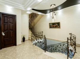 AMIR Hotel, hotel in Tbilisi City